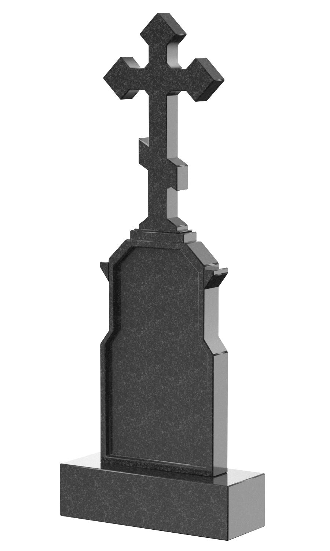 классический стиль, памятники с крестом из гранита фото утраты